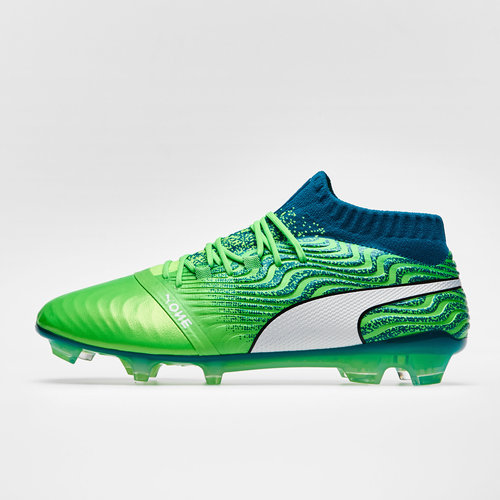 Puma One 18.1 FG Football Boots