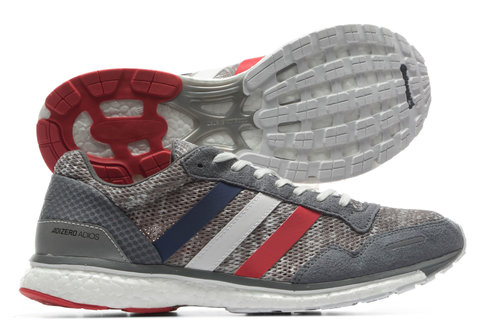 adizero Adios 3 AKTIV Running Shoes