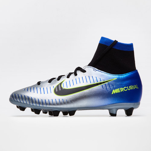 Mercurial Victory VI D-Fit Neymar Kids AG Pro Football Boots