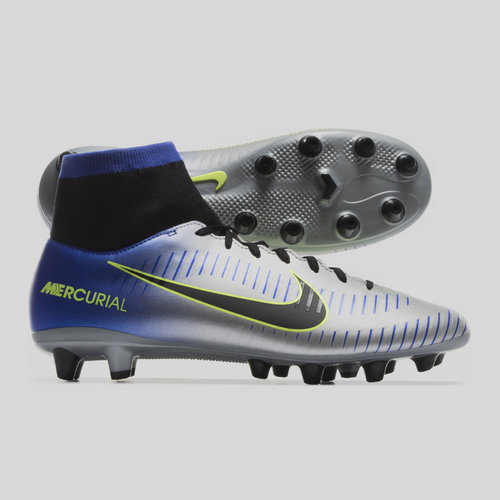 Mercurial Victory VI D-Fit Neymar AG Pro Football Boots