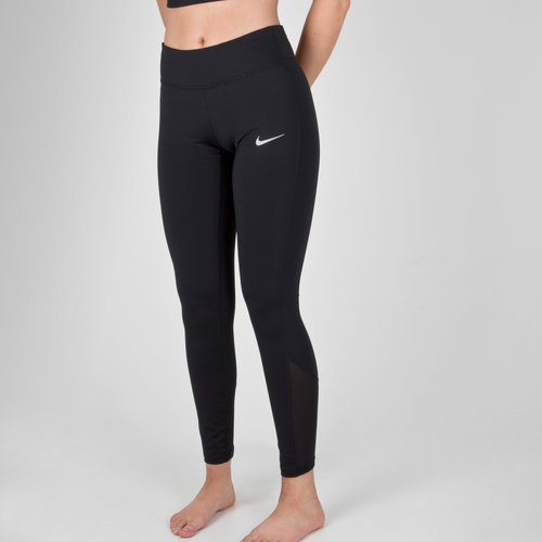 Ladies Racer Running Tights