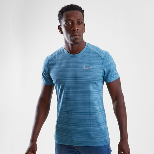 Dry Miler Running T-Shirt