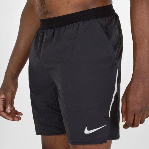 Distance 7 Inch Running Shorts