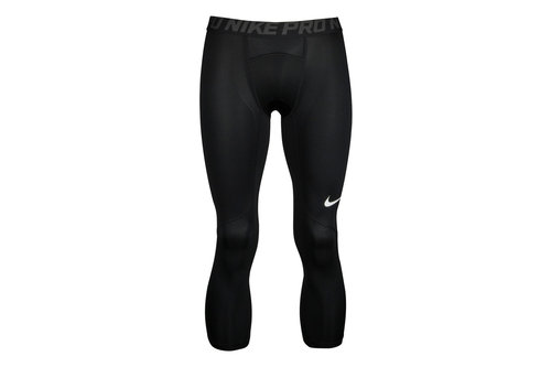 Pro 3/4 Training Tights