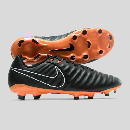 Tiempo Legend VII Academy FG Football Boots