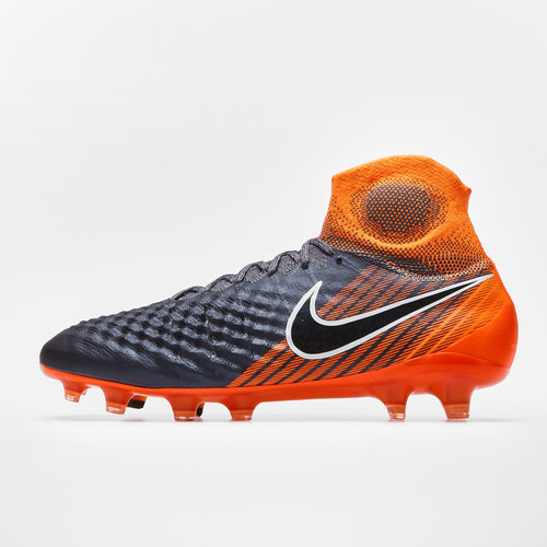 Magista Obra II Elite D-Fit FG Football Boots