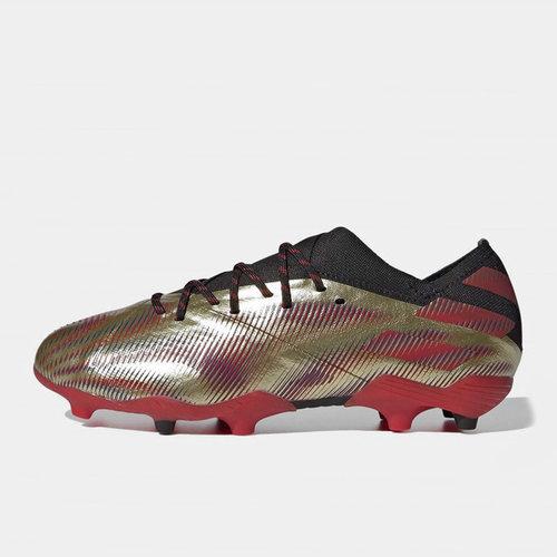 Nemeziz Messi .1 Junior FG Football Boots