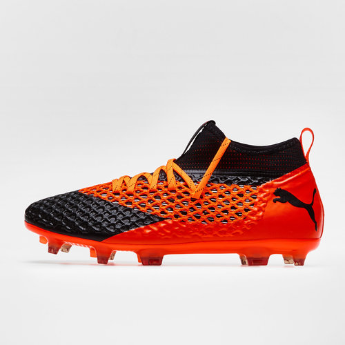 Future 2.2 Netfit FG/AG Football Boots