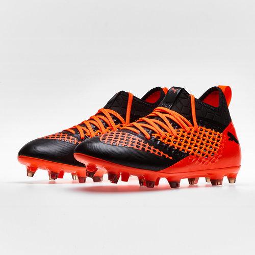 aacca538c65 Puma Future 2.3 Netfit FG AG Football Boots