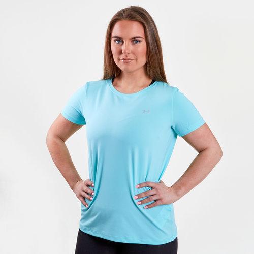 HeatGear Ladies Training T-Shirt