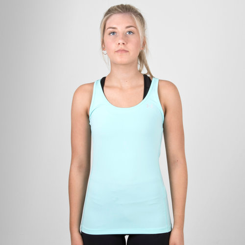 HeatGear Ladies Racer Tank Top
