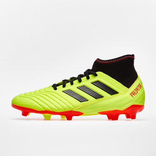 Predator 18.3 FG Football Boots