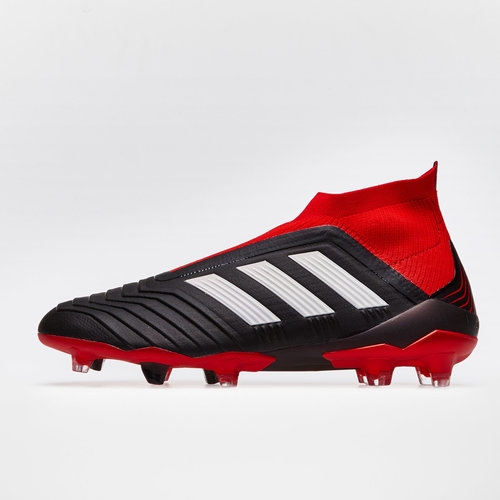 Predator 18+ FG Football Boots