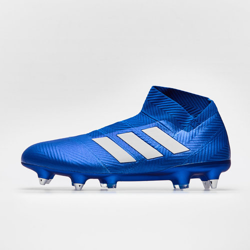 Nemeziz 18+ 360 Agility SG Football Boots