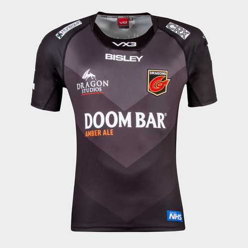 Dragons 20/21 Home Jersey Mens