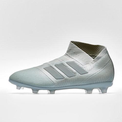 Nemeziz 18+ 360 Agility FG Kids Football Boots