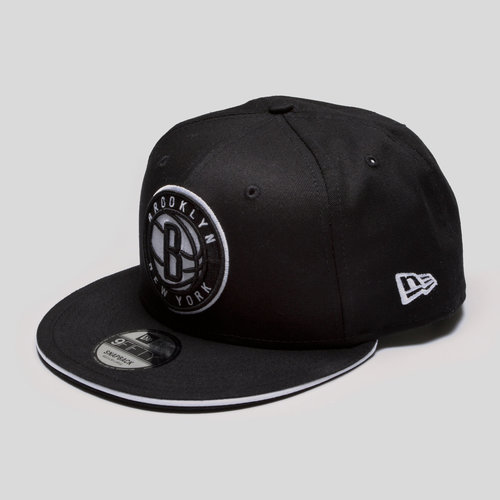 NBA Brooklyn Nets 9Fifty Snapback Cap