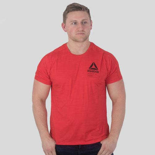 Activchill Graphic S/S Training T-Shirt