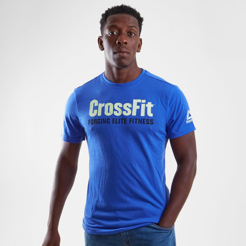 CrossFit S/S Training T-Shirt