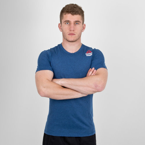 CrossFit Move S/S Training T-Shirt