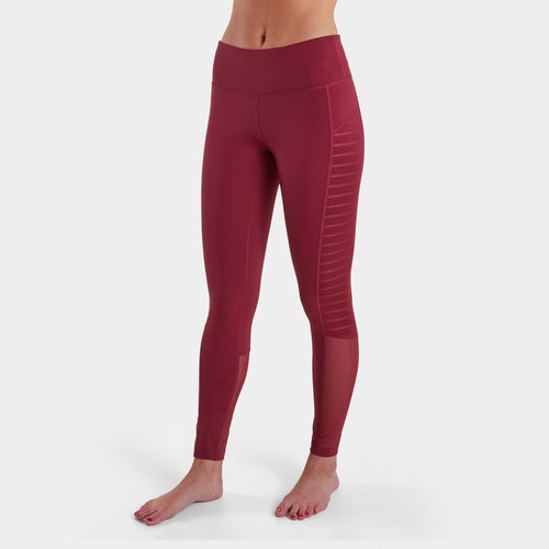 Mesh Ladies Training Leggings