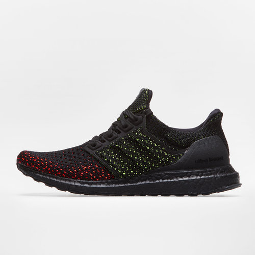 adidas Ultra Boost Clima Running Shoes. Core Black Core ... 799b6fcff