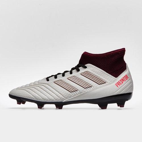 Predator 18.3 FG Womens Football Boots