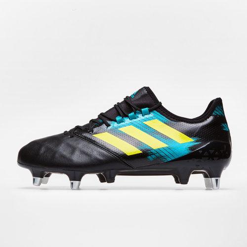 dadc38ebfdf adidas Kakari Light SG Rugby Boots, £70.00