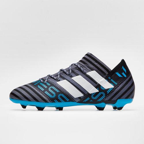 Nemeziz 17 Football Adidas 2 Fg Boots£65 00 Messi m8Nwvn0