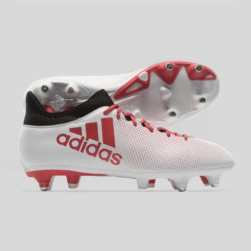 X 17.3 SG Football Boots