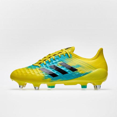 6a2d58f061d adidas Predator Malice Control SG Rugby Boots, £75.00