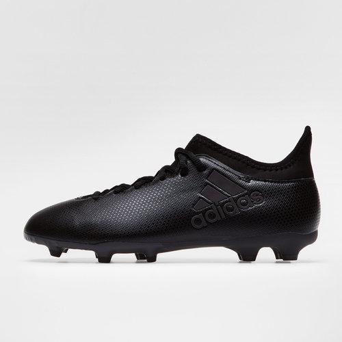 quality design fb71f f734e adidas X 17.3 FG Kids Football Boots, £25.00