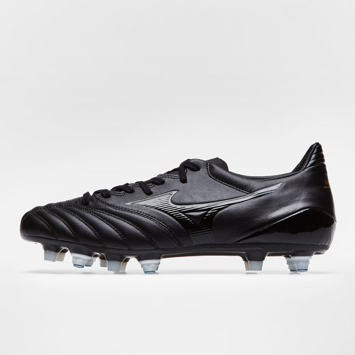 Morelia Neo Leather II Mix SG Football Boots