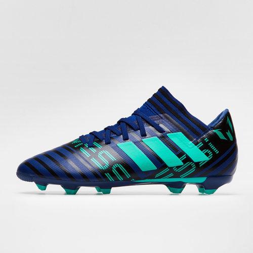 Nemeziz Messi 17.3 Kids FG Football Boots
