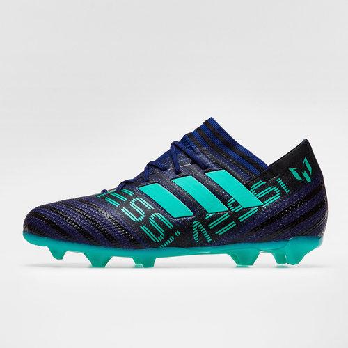 Nemeziz Messi 17.1 FG Kids Football Boots