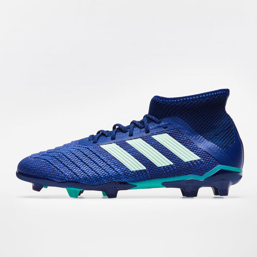 68c7a028f adidas Predator 18.1 FG Kids Football Boots