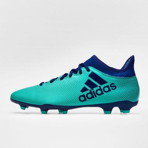 X 17.3 FG Football Boots