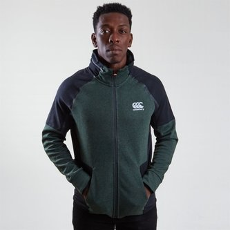 Vaposhield Full Zip Training Hooded Sweat