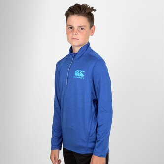 Vapodri First Layer Kids Training Top