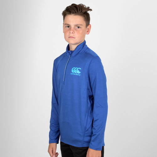 Vapodri First Layer Youth Training Top