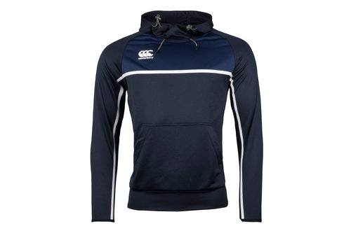 Pro Hooded Rugby Sweat