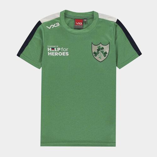 Ireland Short Sleeve T Shirt