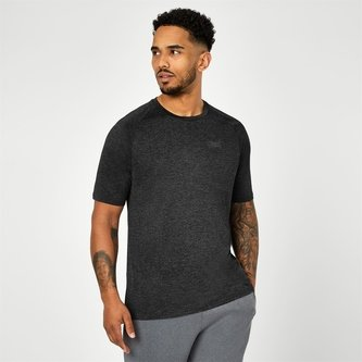 Essential All Caps T-Shirt