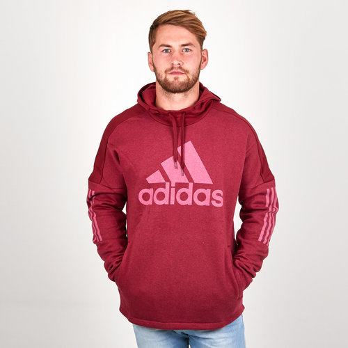 Sporting ID Logo Hooded Sweat