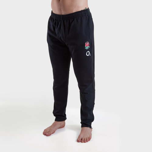 England 2018/19 Tapered Hybrid Rugby Pants