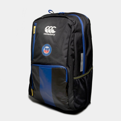 Bath 2018/19 Players Medium Rugby Backpack
