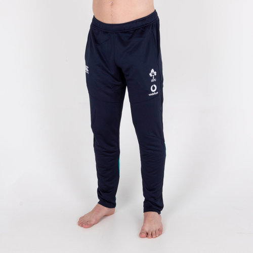 Ireland IRFU 2018/19 Knit Rugby Training Pants