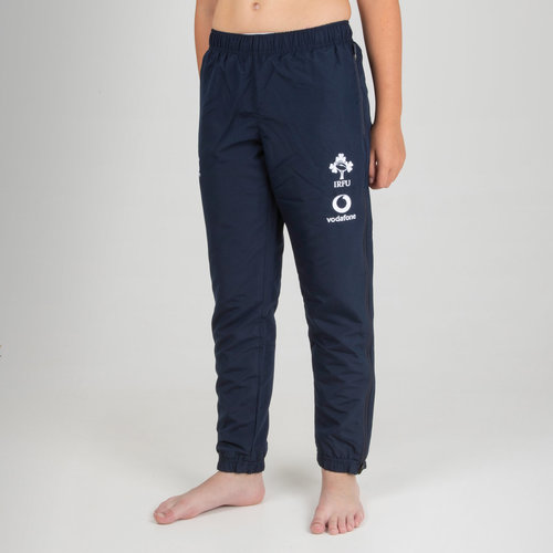Ireland IRFU 2018/19 Kids Presentation Rugby Pants