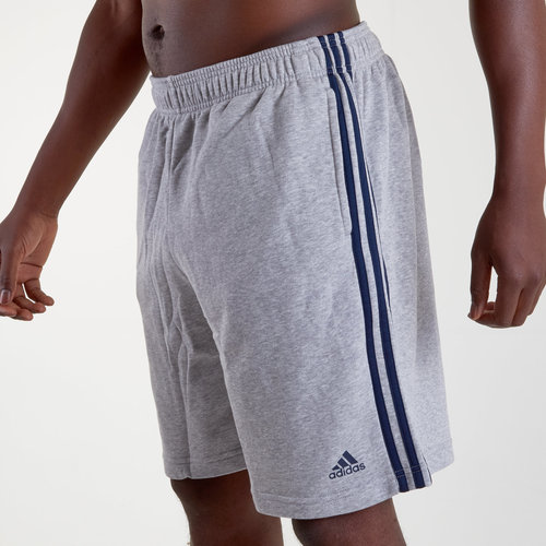 Essential 3 Stripe Shorts