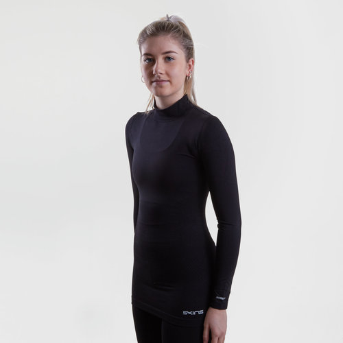 SKINS DNAmic Ladies Compression L/S Top